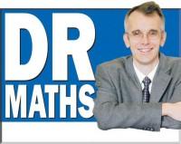 DR MATHS