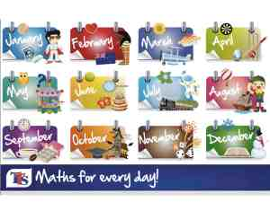 maths for everyday! pictures copy