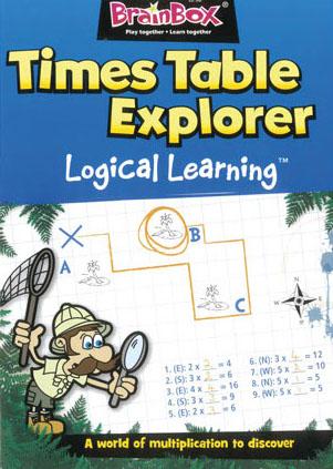 Timestables copy